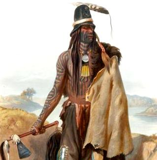 Mandan Tribe: Facts, Clothes, Food and History ***
