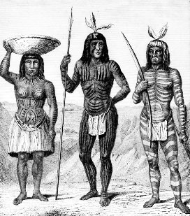 Mojave Tribe: Facts, Clothes, Food and History ***
