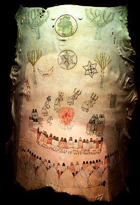 Native American Symbols ***