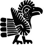 The turkey - Bird Symbols