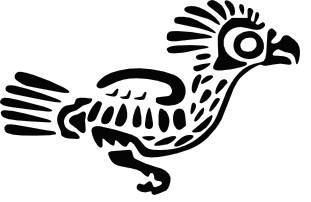 d4c38eada2efc Bird Symbols ***