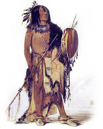 Great Plains Indians ***