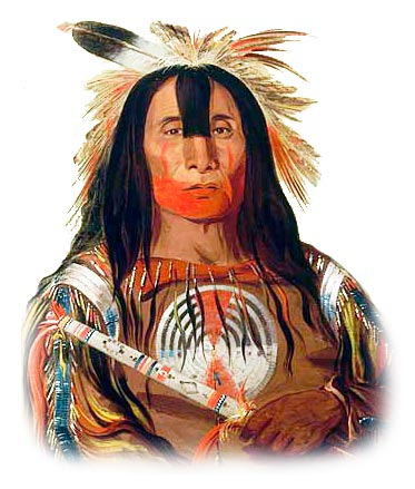 Blackfoot tribe: Location, Clothes, Food, Lifestyle, Weapons