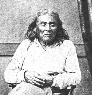 Chief Seattle: Famous Native American Indian Chief ***