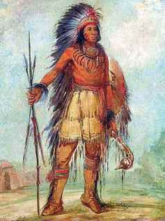 Chippewa (Objiwe) tribe: Clothes, Food, Lifestyle and