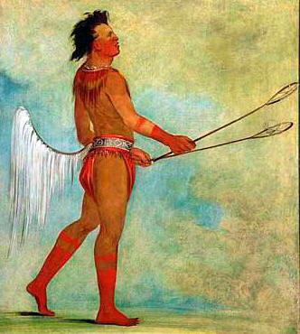 Southeast Native Americans ***