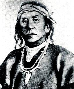 Picture of Chief Cochise