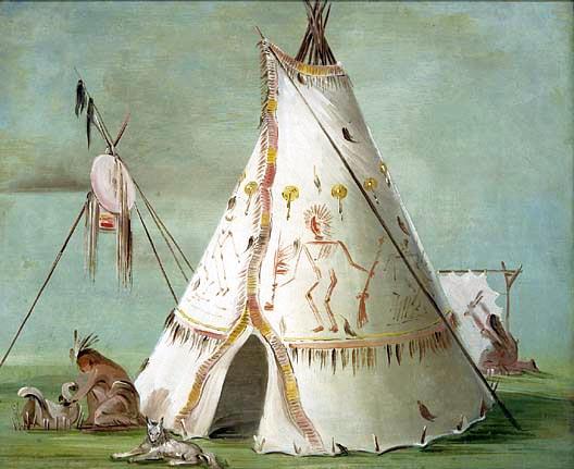 Lakota Names ***