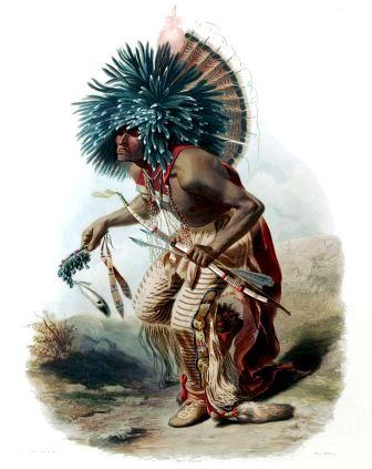 Hidatsa Tribe Facts Clothes Food And History