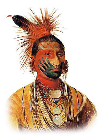 37df3f053 Discover facts and information about the Color Meanings Symbolism of the  North American Native Indians. Color symbolism is the use of color as a ...