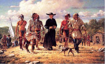 Iroquois Confederacy ***