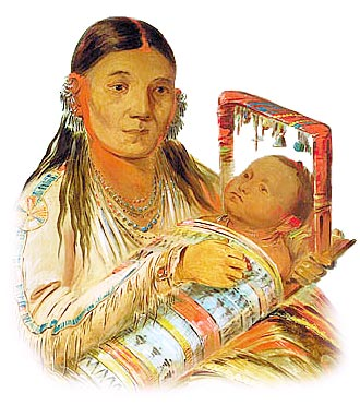 native american tribes names