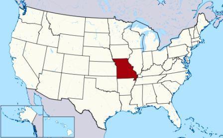 History Of Missouri Indians