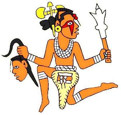 Native American Warrior Symbols