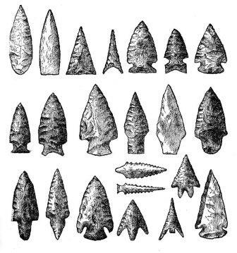 Arrowhead Symbol