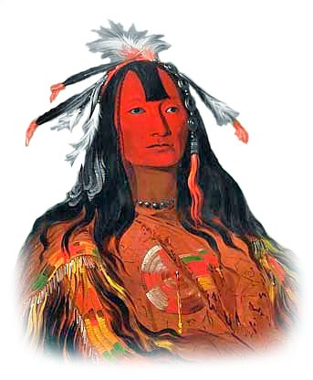Picture of Nez Perce