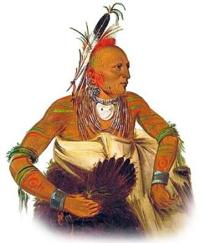 Osage Tribe Facts Clothes Food And History