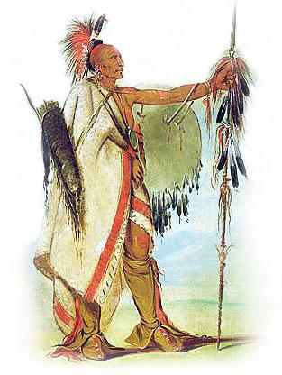 History of Missouri Indians ***