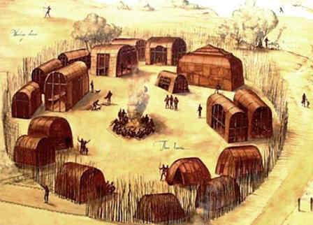 Rhode Island Colony Native American Tribes