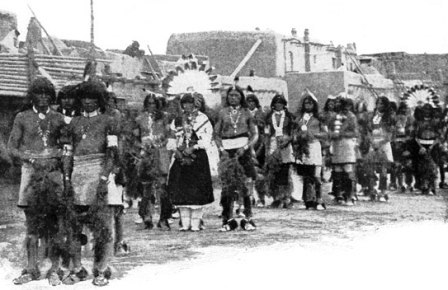 Pueblo tribe: Location, Clothes, Food, Lifestyle, History