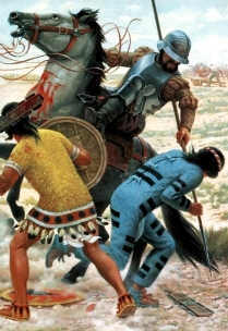 the history of strife and turmoil in the colonial north carolina Mcdougal littell world history patterns of interaction north carolina lesson plans section 4 lesson plan: turmoil and change in mexico.