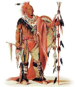 a look at the american indians in eastern north america For european explorers, north america was a new world  the panhandle, from  the piney eastern woods to the barren southwestern plains, native peoples had.