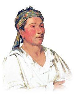 appalachian shawnee tribe