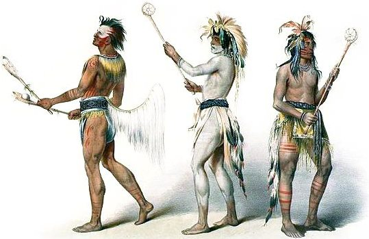 Choctaw tribe: Clothes, Food, Lifestyle and History ***