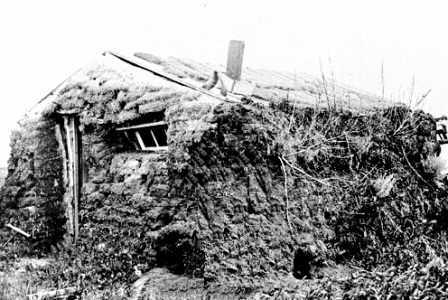 1000  images about Sod House/thanks Marcy on Pinterest
